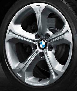 "BMW OEM E84 X1 SUV 18"" LA Wheel Star Spoke 320 Brand New"