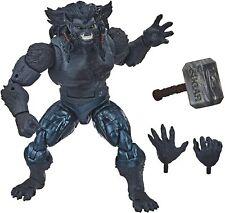 Hasbro Marvel Legends X-Men: Age of Apocalypse Dark Beast Action Figure