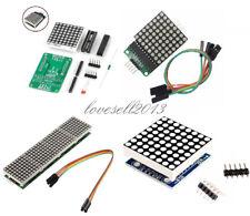 Max7219 8x8 Led Punkt Matrix Modul Dot Matrix Module For Arduino Raspberry Pi L
