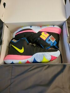 Nike Kyrie 5 Just Do It Size 9.5