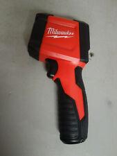Milwaukee 101 Infrared Temp Gun Laser Temperature Gun Thermometer 2267 20