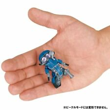 Takara Tomy Metacolle Metal Figure Collection Transformers Sqweeks Japan
