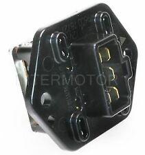 Blower Motor Resistor RU468 Standard Motor Products