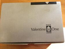 New listing Nib Valentine One V1 Radar/Lazer Detector with Accessories