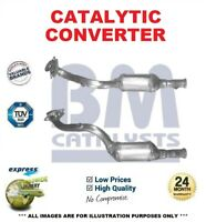 CAT Catalytic Converter for RENAULT CLIO II 1.2 1998->on