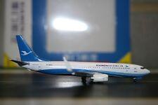 Witty Wings 1:400 Xiamen Boeing 737-800 B-5653 (WTW-4-738-005) Model Plane
