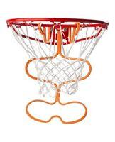 Spalding Ball Return Basketball Hoop Attachment Home Court Training Accessory