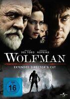 DVD Wolfman [Director's Cut]