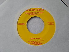 45RPM Drinking Billy's Beer by Keith Reedy-Country Gould