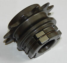 One Gear Hub Driver 11t Cog Sprocket Double Sealed Bearing 8 Pawls 3/8 Axle RHD