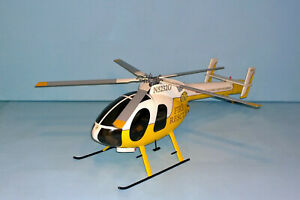 Fuselage kit MD 520N Notary 1:15 for Blade 250CFX/230S Etc