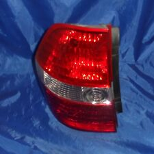 2001-2003 Acura MDX, Tail Light Left (A2)