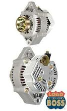 1988, 1989, 1990,1991 NEW HONDA CIVIC CRX HIGH OUTPUT ALTERNATOR 170 AMPS