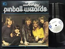 The New Seekers : Pinball Wizard Verve LP Vinyl Record