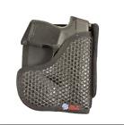 DeSantis Super Fly Pocket Holster w/Flap Ruger LCR 1 7/8 LCRX; Colt Detective...