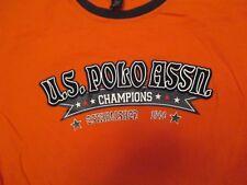 US Polo Association Champions T Shirt Size XXL 2XL