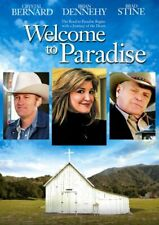 Welcome to Paradise (DVD, 2007) William Shockley, Crystal Bernard, Brian Dennehy