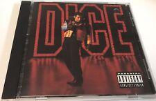 40 Too Long - Dice (CD) Like New