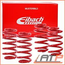 EIBACH SPORTLINE LOWERING SPRINGS 45-50/35 MM (4 PCS) SEAT LEON 1P 05-12