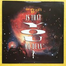 The B-52's - Is That You Mo-Dean? / Good Stuff - Reprise W0141 Ex+ Condition