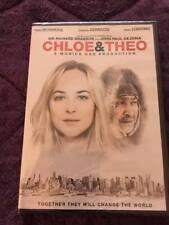Chloe Theo (Dvd, 2015) New