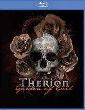 Therion: Garden of Evil (Blu-ray Disc bluray