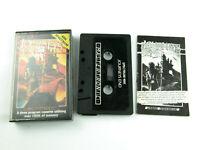 Journeys End - ZX Spectrum 48K Tape Cassette - Mastertronic 1985