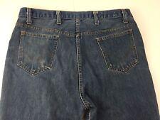 MR. LEGGS Vintage Mens Jeans Boot Cut Medium Wash size 38 (measured 36 x 29)