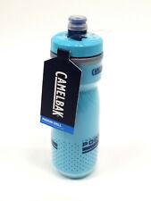 Camelbak Podium Chill Insulated Water Bottle 21oz Lake Blue