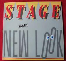 New Look, stage, Maxi Vinyl