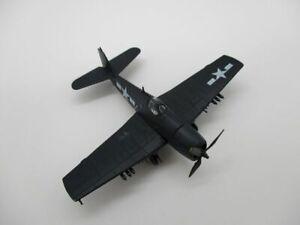 Bandai 1/144 Wing Club United States Navy Fighter Grumman F6F-5 Hellcat
