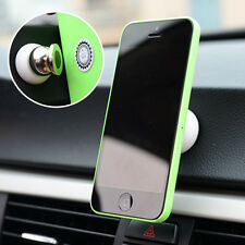 Mini Car Magnet Dashboard Phone Holder For Iphone Accessories GPS Car Mount TOP