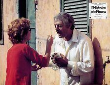 MARCELLO MASTROIANNI  STORIA DI PIERA 1983 VINTAGE LOBBY CARD #8