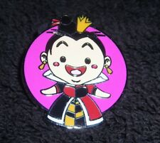 Disney Queen Of Hearts World Of Evil Pin
