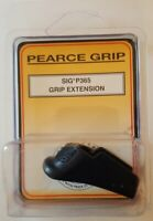 """Pearce Grip Sig Sauer P365 9mm Grip Extension Extra 5/8"""" PG-365 - NEW"""