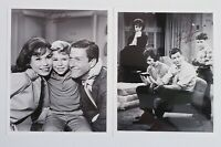 Larry Mathews - The Dick Van Dyke Show - Ritchie Autographed 8x10 Photos