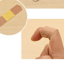 20X 8.5*2.8CM Medical Adhesive Wound Band aid Bandage Medical Treatment Gel FBCA