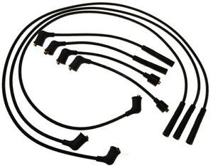 Ignition Spark Plug Wires NEW ACDelco 914N Fits Subaru XT Turbo  Loyale GL-10 Y2