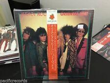 Rock Near Mint (NM or M-) Punk/New Wave LP Vinyl Records