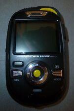 MITONE HD Water Proof Kamera Camcorder mit original Akku und 8GB Hama Karte