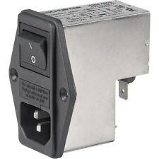 YUNPEN yq04a1 Potenza input Modulo 2 x 2.5 MH 250 V AC (50/60 Hz) 4 A