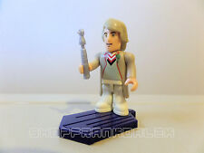 Doctor Who - 5th QUINTO DOTTORE (Character Building micro-Figura)