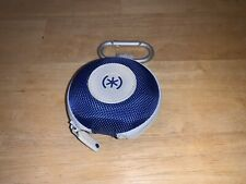 Speck Puck Carrying Case for iPod Shuffle 2G or 3G Generation Blue