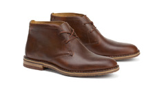 New Trask Men's Brady Boot in Brown size 9