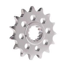 Vortex 3270-14 14 T 520 Steel Front Sprocket Silver