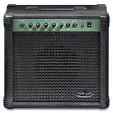 Amplificador de bajo Stagg 20W RMS