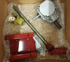 LAWN GENIE 1329000 GEARBOX ASSEMBLY MATTHEWS 'NEW OEM'  PRICE REDUCED