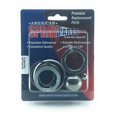 Replaces Titan Speeflo 144-050. Made in the Usa! Pt 8900/10000/12000 repair kit.