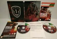Medal of Honor Warfighter Limited Edition Steelbook G1 + Jeu XBOX 360