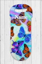 Butterfly Personalised Water Bottle Cooler Carry Bag